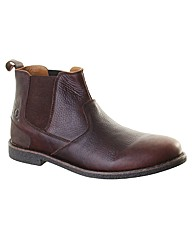 Chatham Kensington Leather Chelsea Boot
