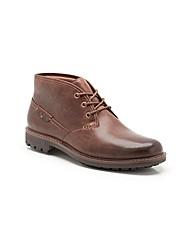 Clarks Montacute Duke Boots