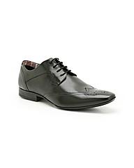 Clarks Glint Street Shoes