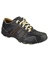 Skechers Lace Up Shoe
