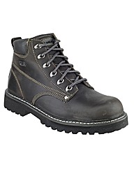 Skechers Lace Up Boot