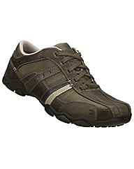 Skechers Diameter Lace-Up Shoe