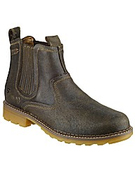 Skechers Pemex Setro Slip-On Boots