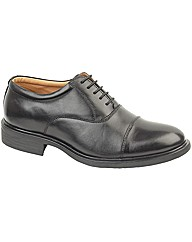 Amblers Adrian Leather Shoe