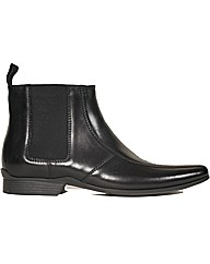 Hush Puppies Moderna Chelsea BK Boot