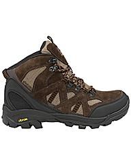 Gola Anvil Suede Hiker Walking Boot