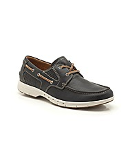 Clarks Unnautical Sea Shoes