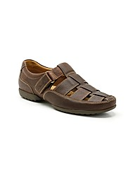 Clarks Recline Open Shoes