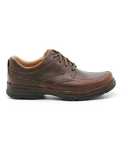 Clarks Star Stride Shoes H fitting.