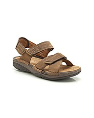 Clarks Movers Ray Sandals