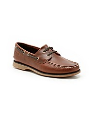 Clarks Quay Port Shoes