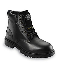 "Contractor 6"" Safety Boot"