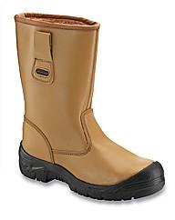 Worktough Rigger Boot