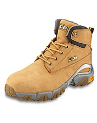 JCB Safety Boot