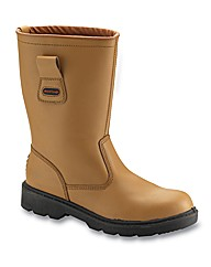 Worktough Rigger Boot
