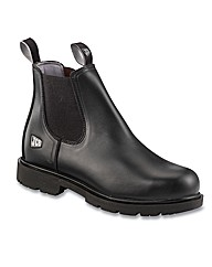 JCB Safety Dealer Boot