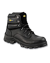 "Eurotec 6"" Safety Boot"