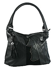 Thomas Calvi Claudia Shoulder Bag