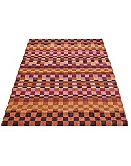 Eternity Aztec Rug