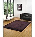 Summertime Luxury Length Shaggy Rug