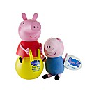 Peppa Pig Shower Gel & Bath Sponge Set