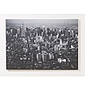 New York New York Print Canvas Wall Art
