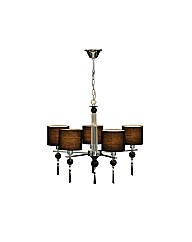 Premier Housewares Ceiling Light