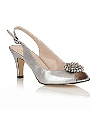 Lotus Fascination Formal Shoes