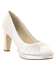 Rainbow Club Kimberly EE Wedding Shoe