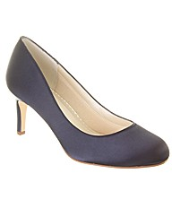 Rainbow Club Shelly EE Court Shoe