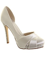 Rainbow Club Christy Wedding Shoe