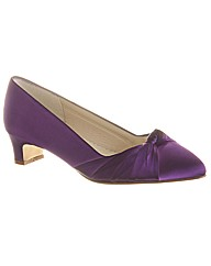 Rainbow Club Linda EE Occasion Shoe