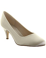 Rainbow Club Jackie Wedding Shoe