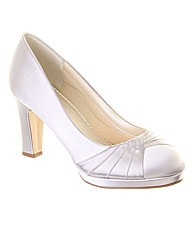 Rainbow Club Kimberly EE Occasion Shoe