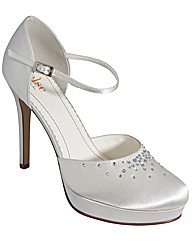 Else Margarita Platform Occasion Shoe