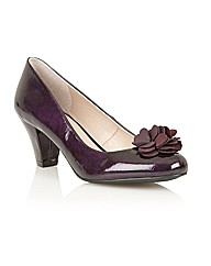 Lotus Intrigue Court Shoes