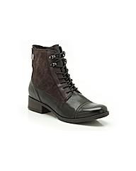 Clarks Morgan Carla Boots Standard Fit