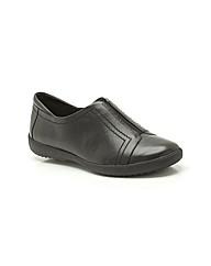 Clarks Belgrave Villa Shoes Wide Fit