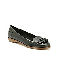 Clarks Angelica Slice Shoes Wide Fit