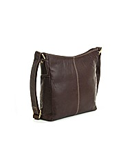 Woodland Leather Handbag