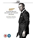 Daniel Craig Collection