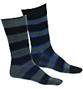 Walktall Thick Stripe Sock