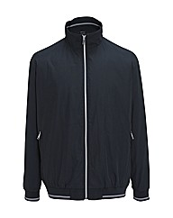 Skopes Zipped Blouson Jacket