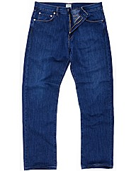 Walktall Straight Jeans 38 leg