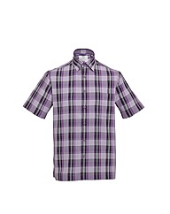 Skopes Soft Touch Short Sleeve Shirt
