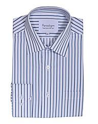 Paradigm Double TWO Stripe Formal Shirt