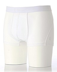 Pringle 2 Pack Cotton Lycra Boxer Short