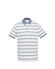 Skopes Westwood Cotton Jersey Polo