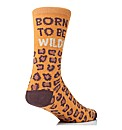 1Pr Sockshop Dare To Wear Born To Be Wil