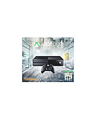 Xbox one + The Division